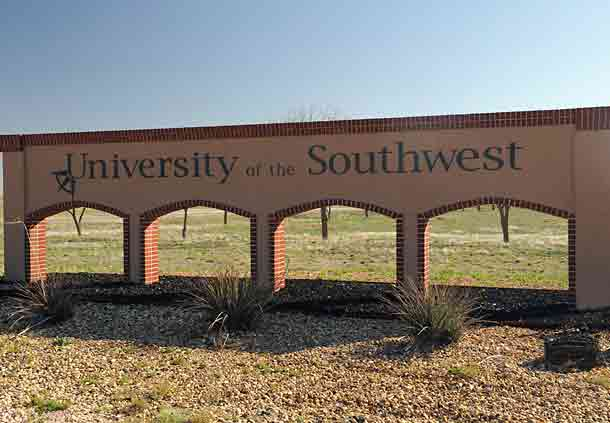 University of the Southwest - online accounting masters degree