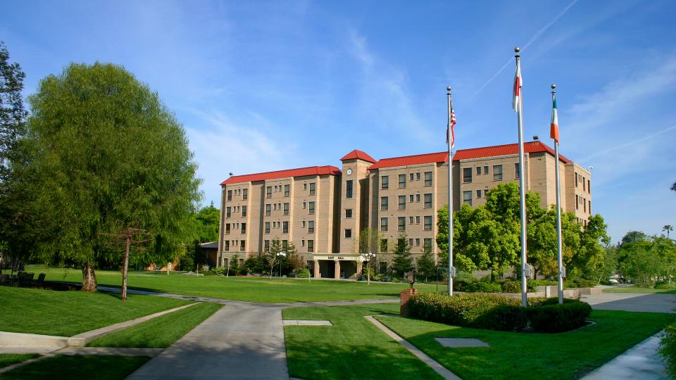 Fresno Pacific University small colleges in California