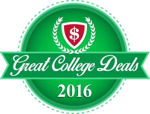 Great College Deals - 2016