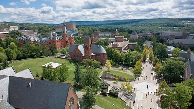 Cornell University asian american studies