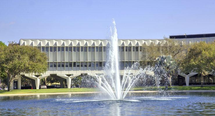 Everglades University