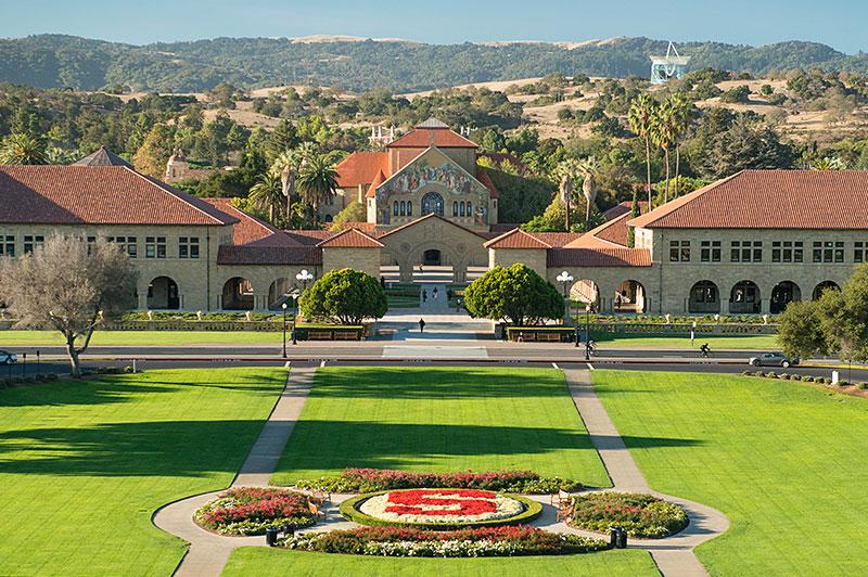 Stanford University LGBTQ studies
