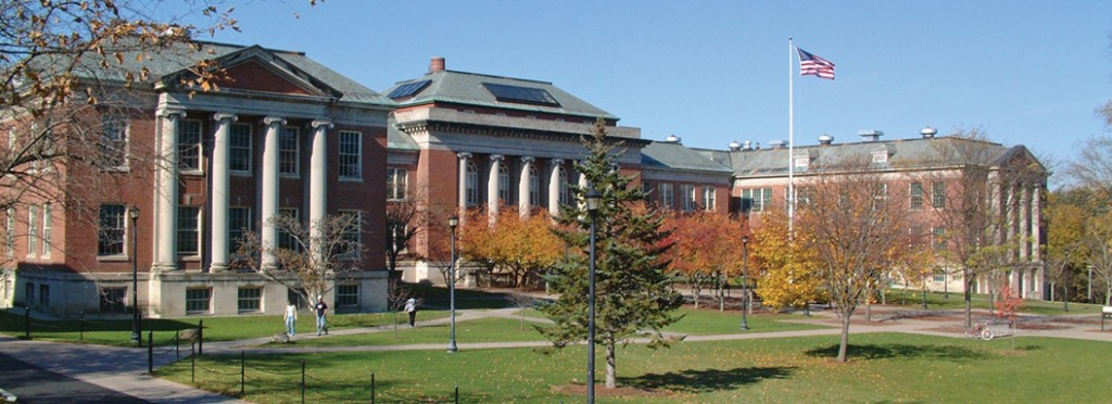 State University of New York at Cortland