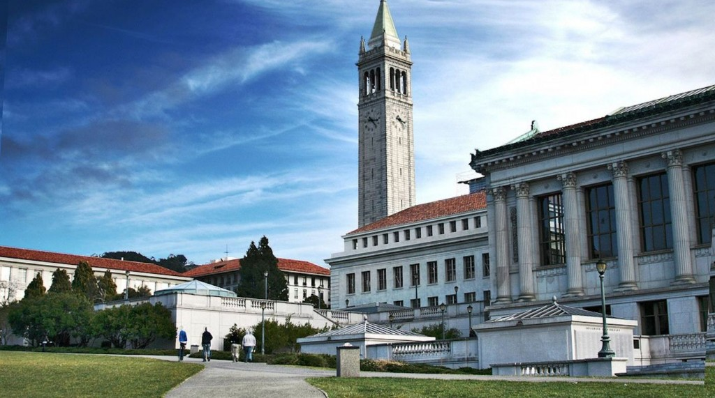 University of California-Berkeley disability studies