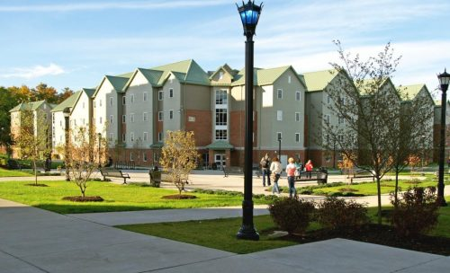 Edinboro University online master of arts in school counseling