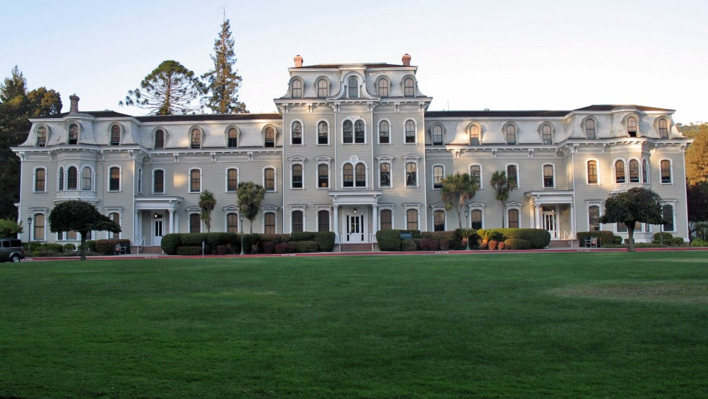 Mills College small colleges in California
