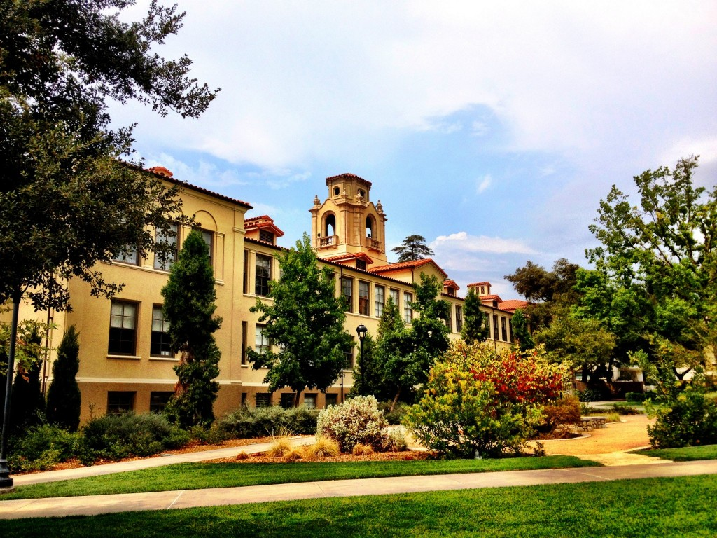 Pomona College small colleges in California