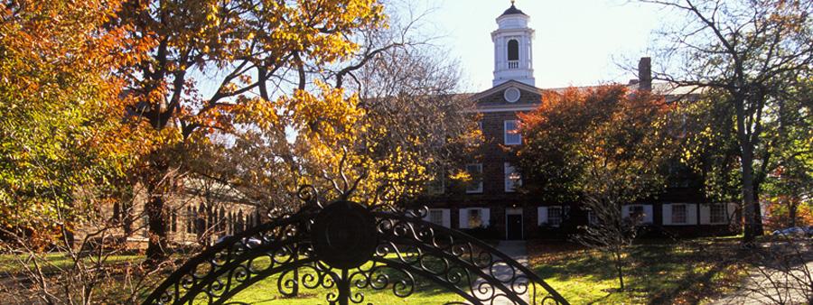 Rutgers University women's studies