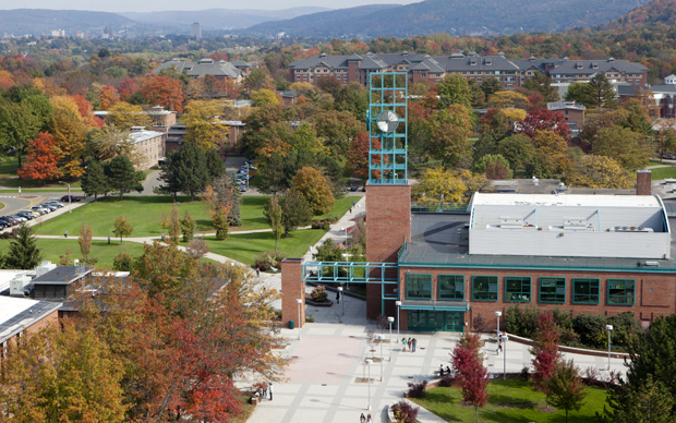 State University of New York at Binghamton asian american studies