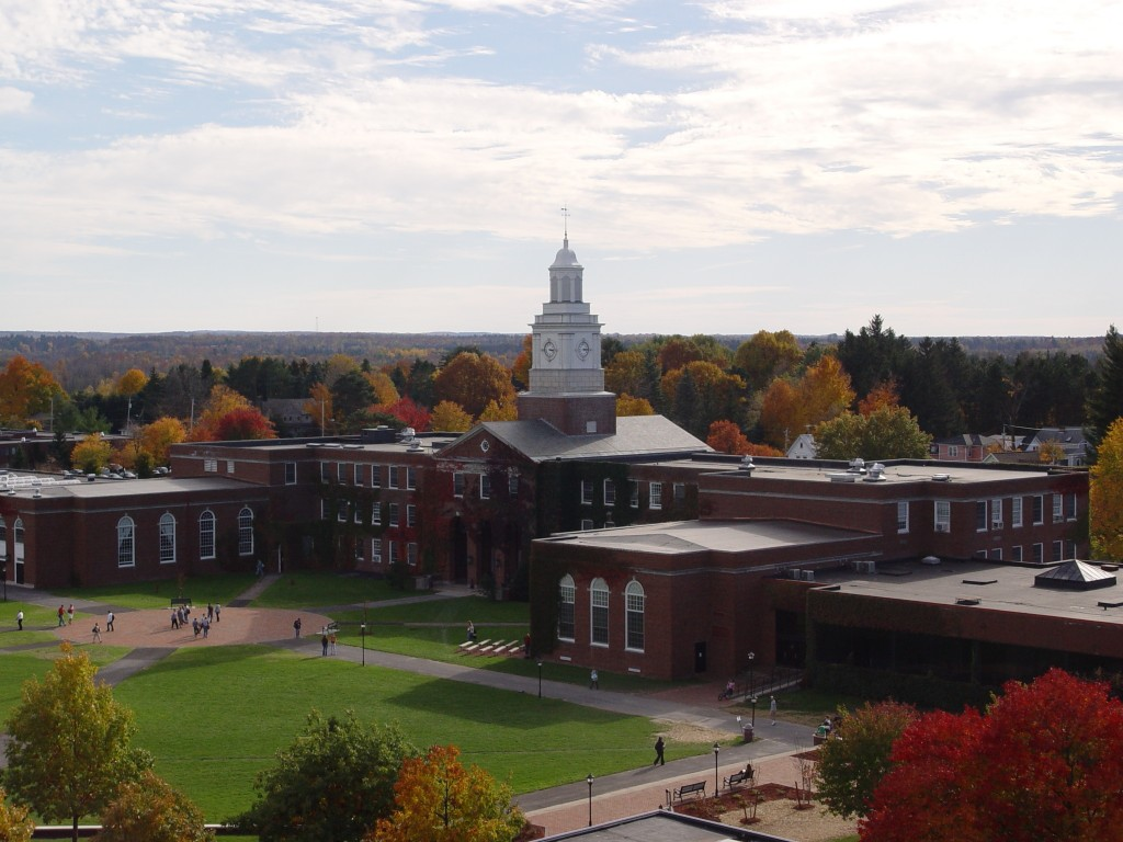 State University of New York - Potsdam