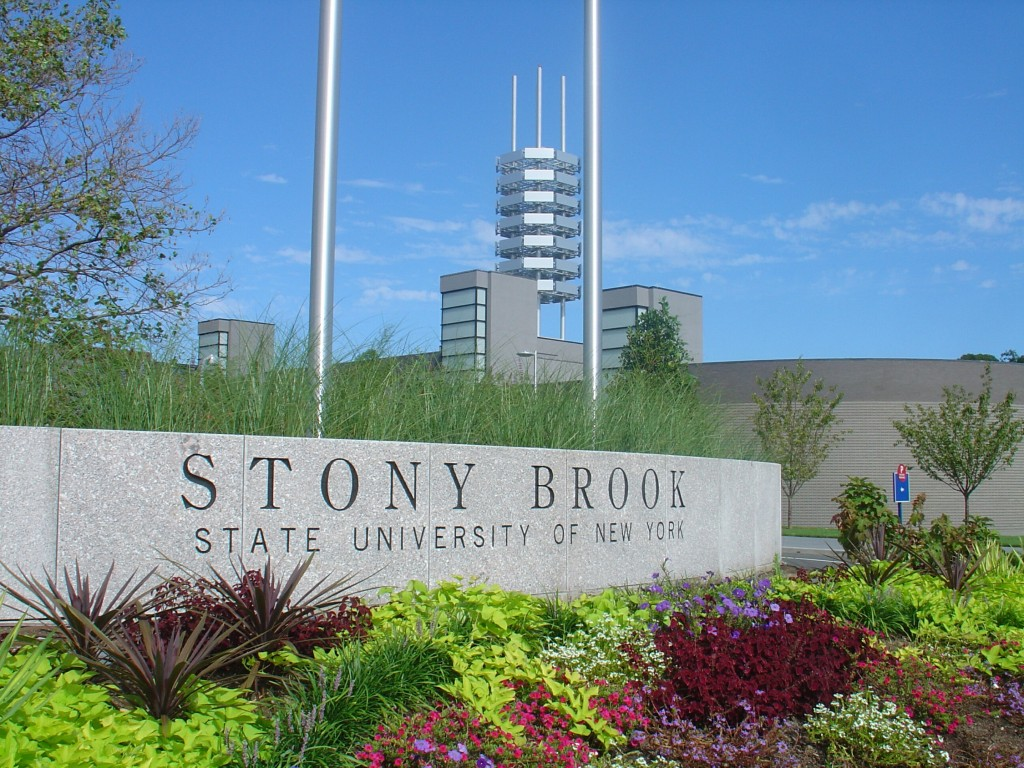 Stony Brook University asian american studies