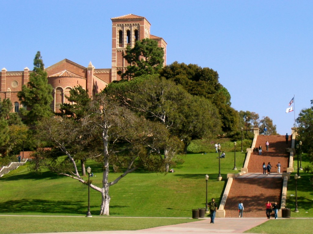 University of California - Los Angeles asian american studies