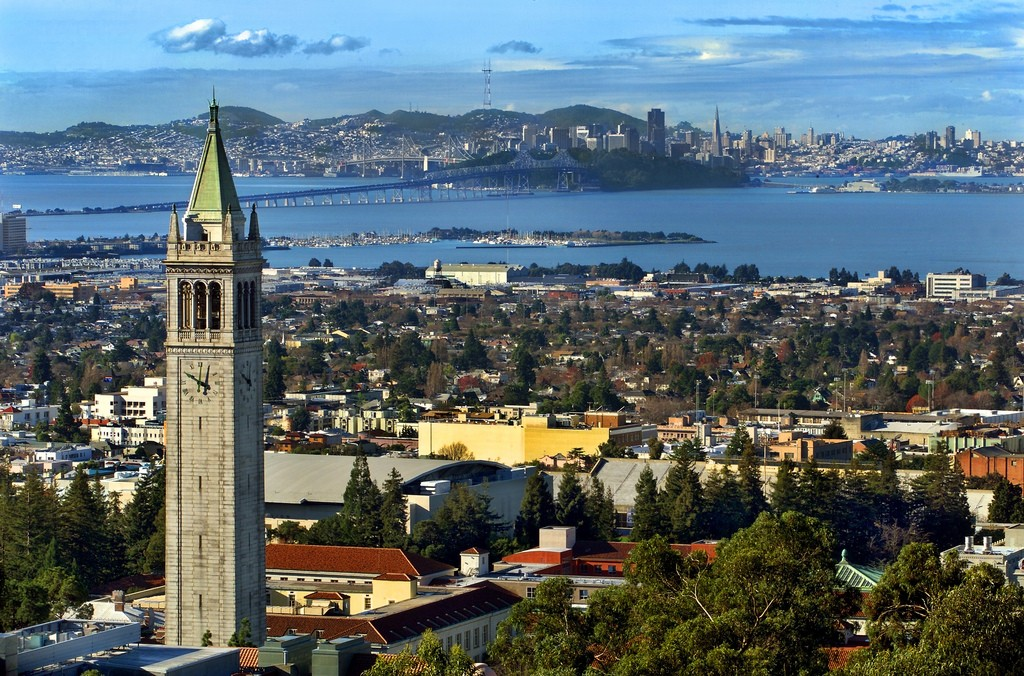 University of California at Berkeley latin american studies