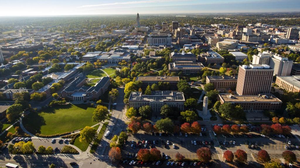 University of Nebraska ethnic studies