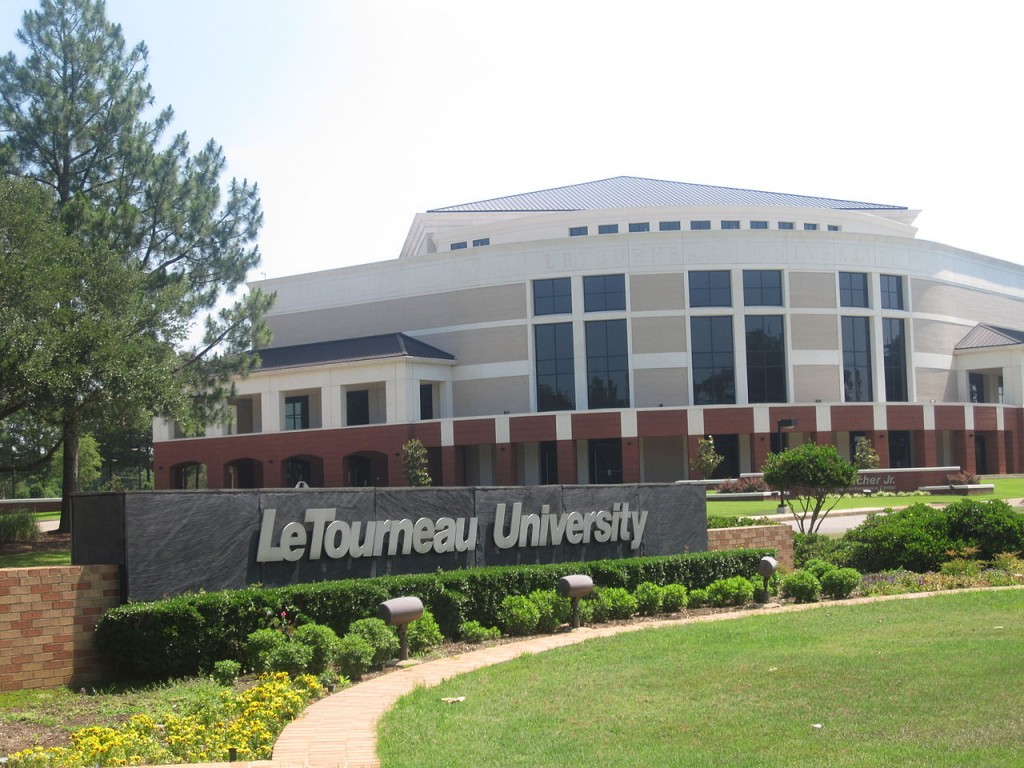 letourneau-university-beautiful-southwest