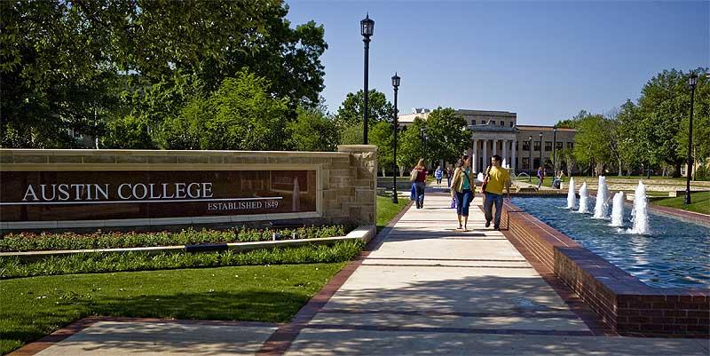Austin College latin american studies