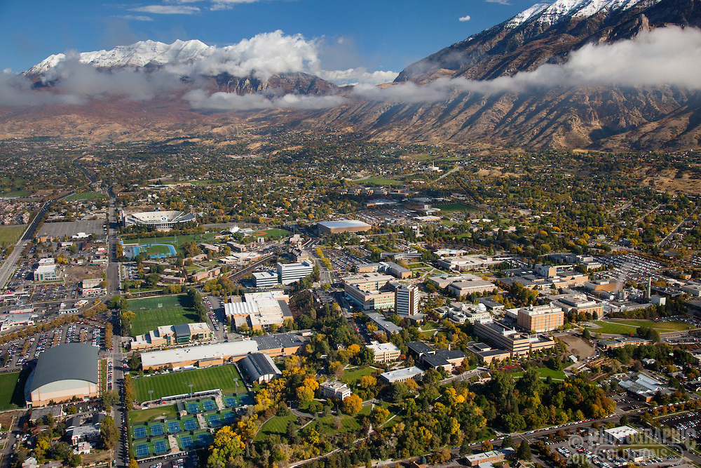 Brigham Young University latin american studies