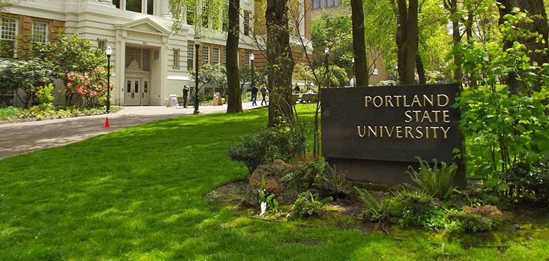 Portland State University latin american studies