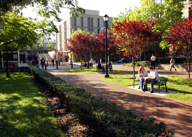 Rutgers, State University of New Jersey - Newark LGBTQ studies