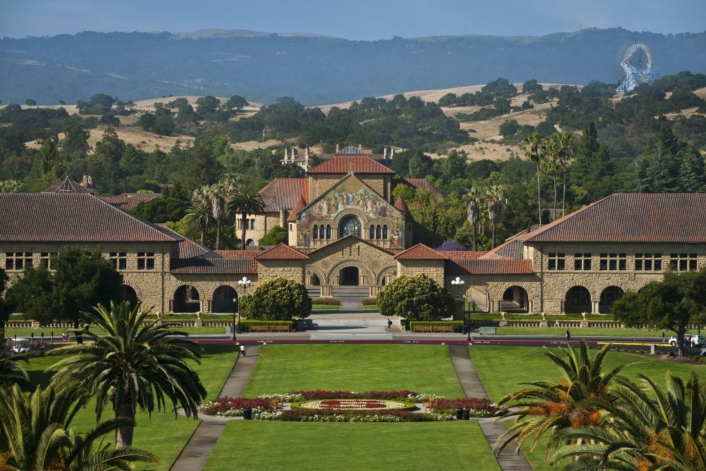 Stanford, California