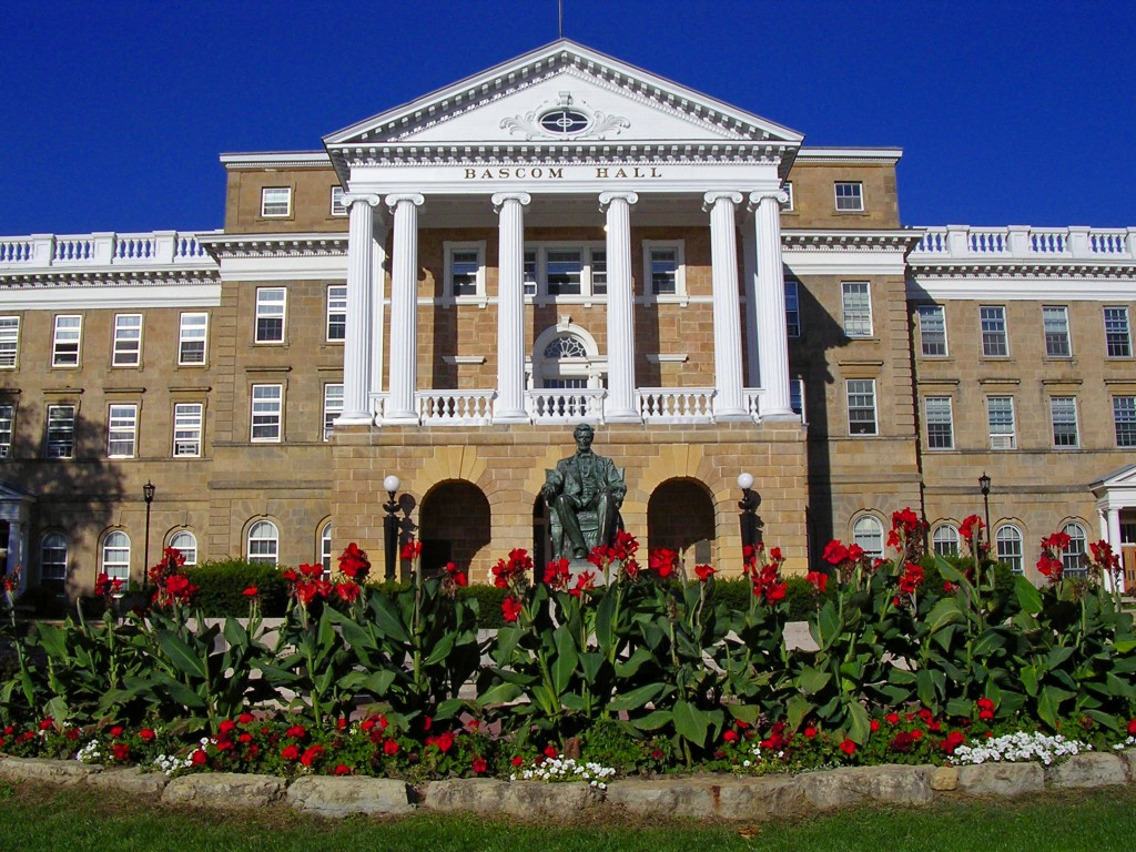 University of Wisconsin - Madison LGBTQ studies