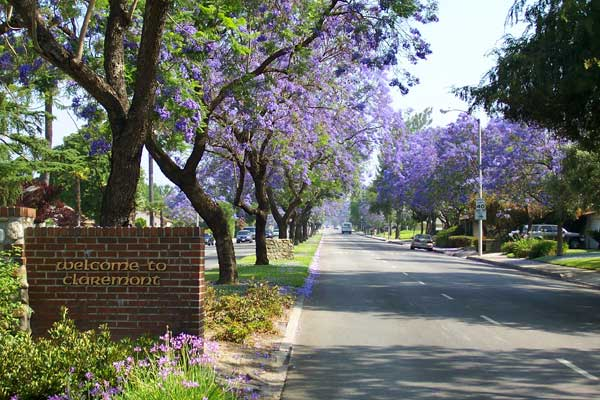 Claremont, California