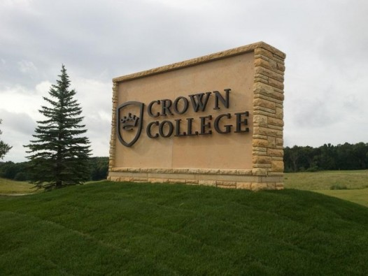 Crown College online theology and Christian studies degrees