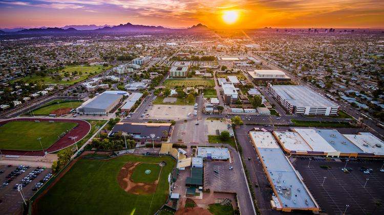 Grand Canyon University online theology and Christian studies degrees