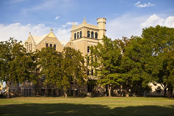 SAGU online theology and Christian studies degrees