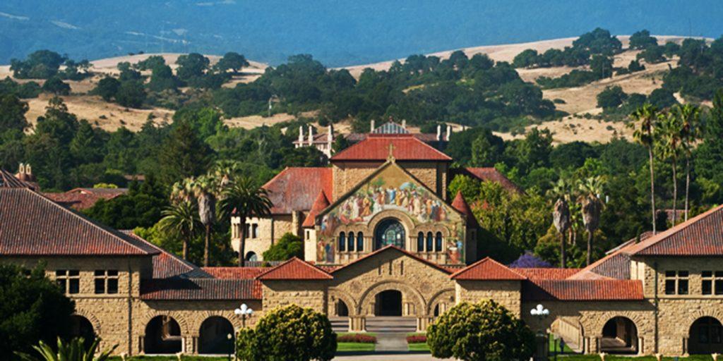 Stanford, California