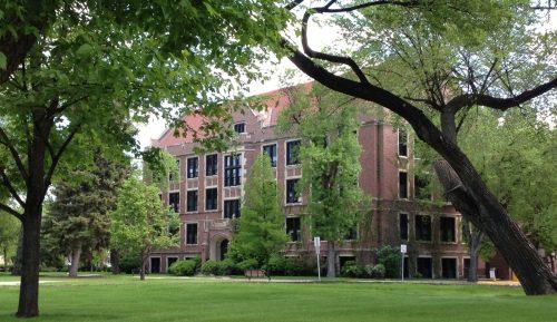 University of North Dakota online master of arts in school counseling