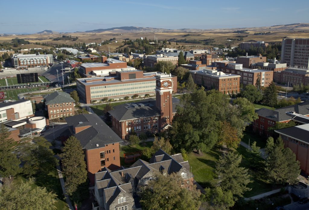 Washington State University Great College Deals