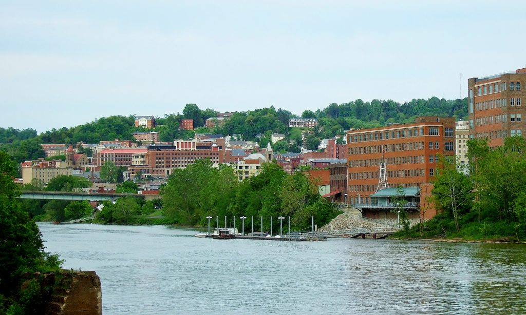 Morgantown, West Virginia