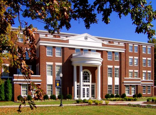 Murray State University online MFA in creative writing