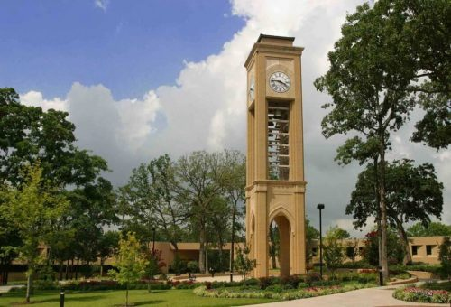 University of Texas at Tyler online master of arts in school counseling