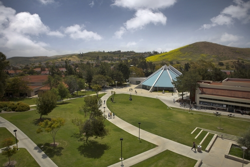 Concordia University - Irvine small colleges in California