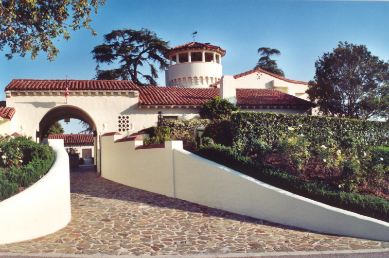 Whittier College small colleges in California