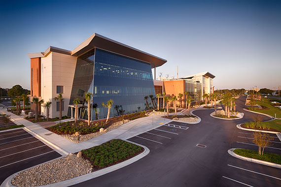 Gulf Coast College