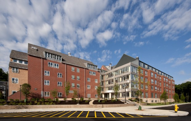 Worcester State University small colleges in Massachusetts