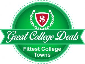 great-college-deals-fittest-college-towns