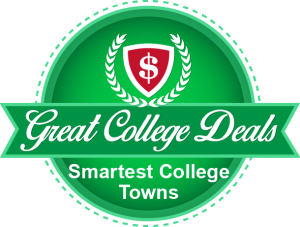 great-college-deals-smartest-college-towns
