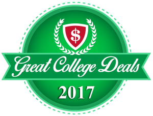 Great College Deals - 2017