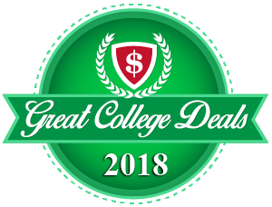 Great College Deals - 2018-01