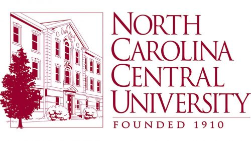 Logo of NCCU for our ranking of best online master of library science degrees