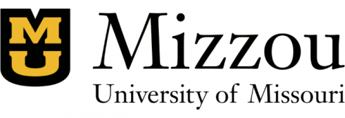 Logo of Mizzou for our ranking of best online master of library science degrees