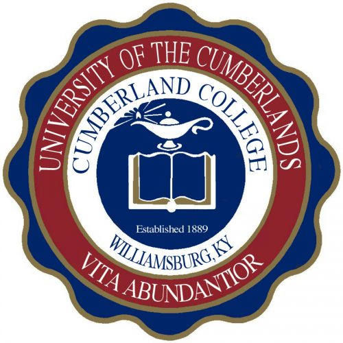 Logo of University of the Cumberlands for our ranking of online bachelor's in theology