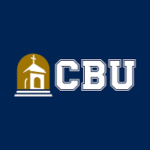 Logo of CBU for our ranking of best online master's in organizational leadership