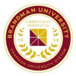 Logo of Brandman University for our ranking of online master's in educational leadership degrees