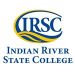 Logo of Indian River State College for our ranking of top online criminal justice degrees