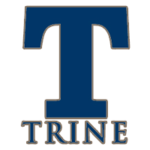 Logo of Trine University for our ranking of top online criminal justice degrees